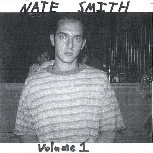 Nate Smith, Vol. 1