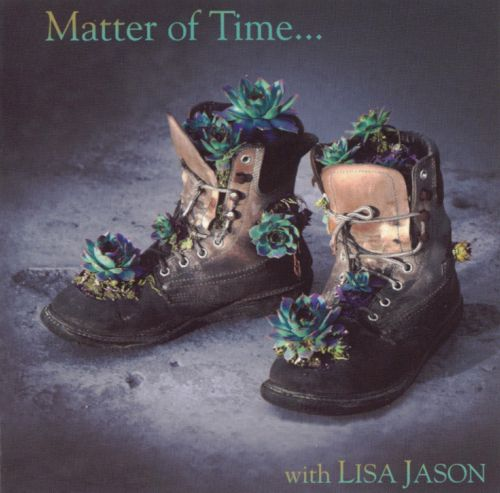 Matter of Time with Lisa Jason