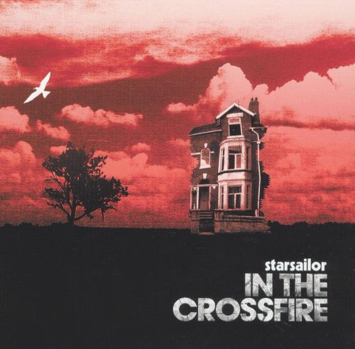 In the Crossfire [DVD/CD]