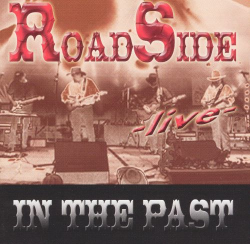 In the Past - Live
