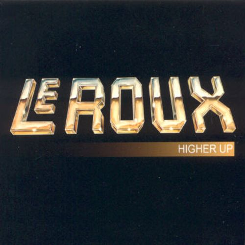 Higher Up: Live 1980