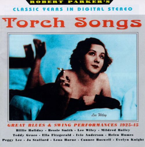 Torch Songs [Louisiana Red Hot]