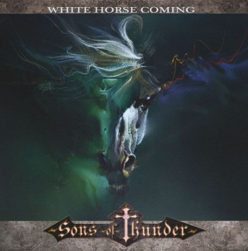 White Horse Coming