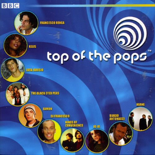 Star Academy 4: Top of the Pops 2004