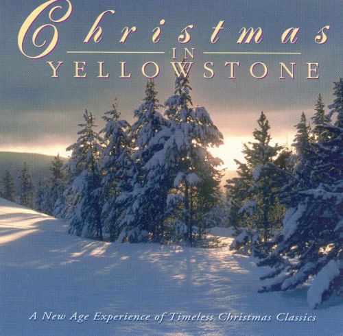 Christmas in Yellowstone - Westwind Players | Songs, Reviews ...