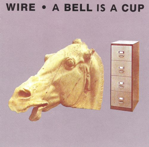 A Bell Is a Cup...Until It Is Struck