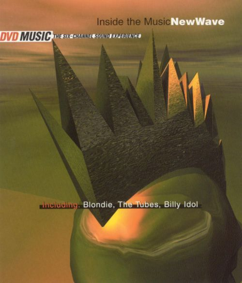 Inside the Music: New Wave