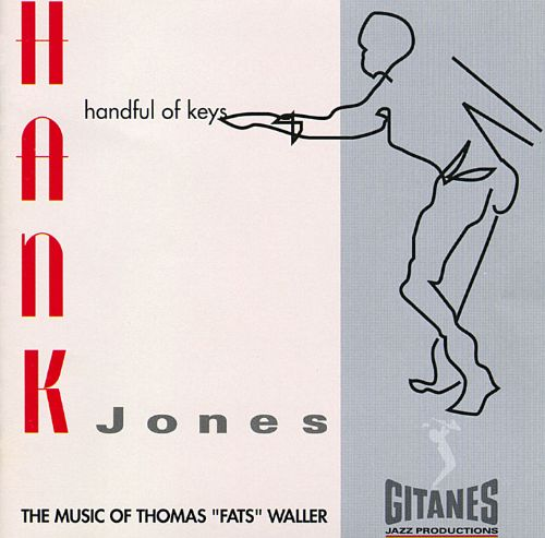 A Handful of Keys: The Music of Thomas