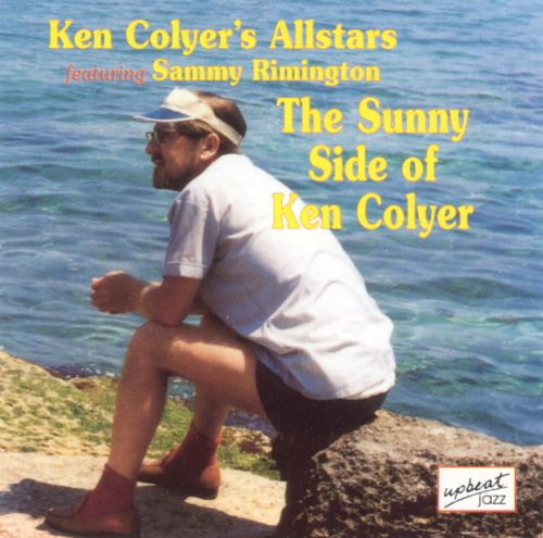 The Sunny Side of Ken Colyer