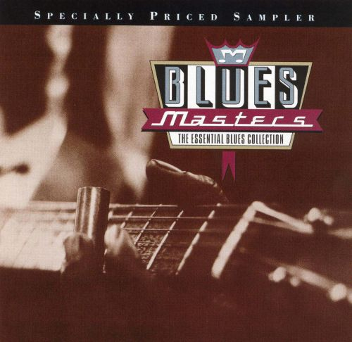 Blues Masters Sampler