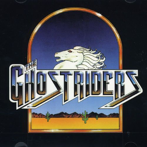 The Ghostriders