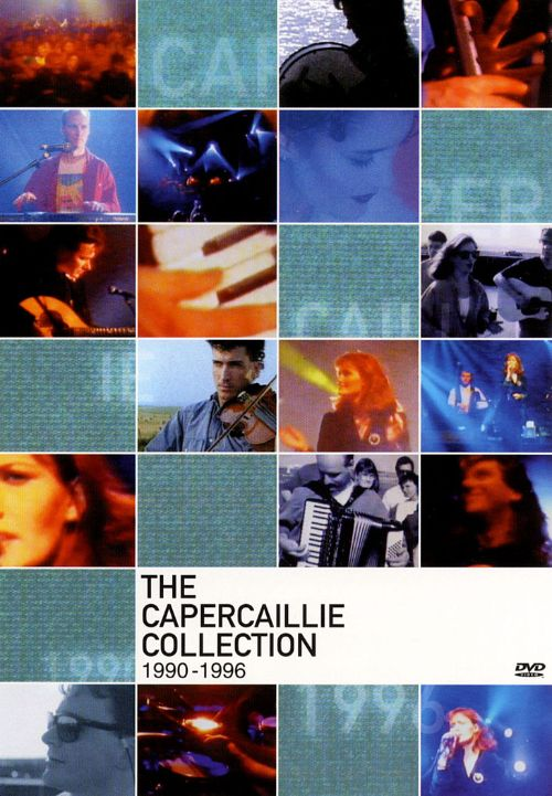 The  Capercallie Collection [Video/DVD]