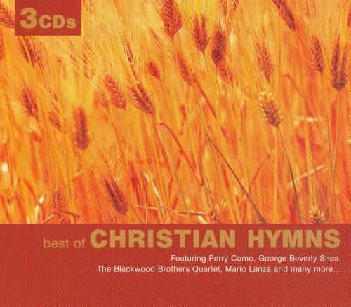 Best of Christian Hymns [Madacy Christian]
