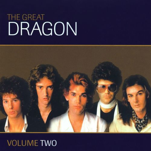 The Great Dragon, Vol. 2