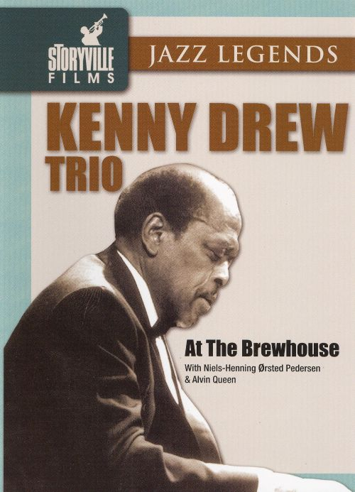 At the Brewhouse [Video/DVD]