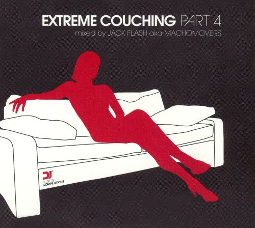 Extreme Couching, Vol. 4