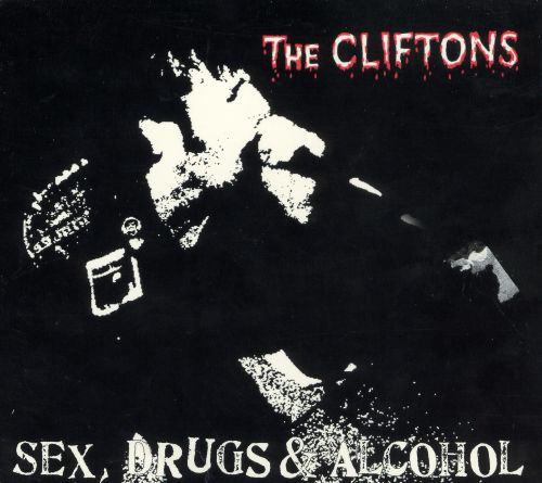 Sex, Drugs and Alcohol