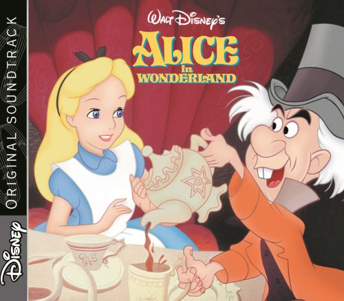 Alice in Wonderland [Score]