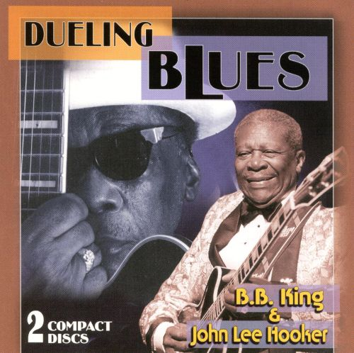 Dueling Blues