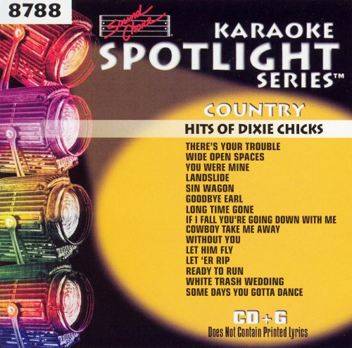 Hits of Dixie Chicks