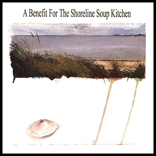 A Benefit for the Shoreline Soup Kitchen