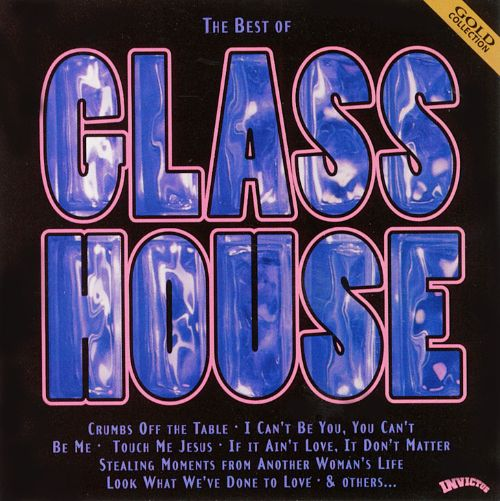 The Best of Glass House