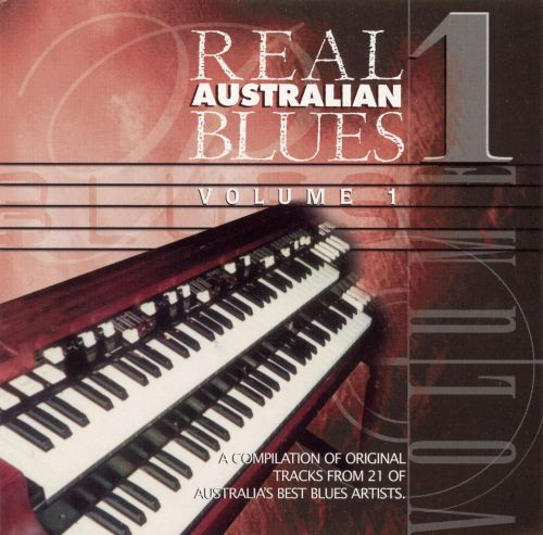 Real Australian Blues, Vol. 1