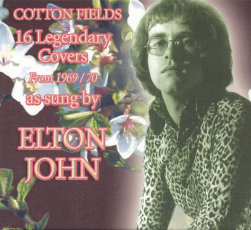 Chartbusters Go Pop! 16 Legendary Covers from 1969/70 as Sung by Elton John