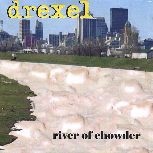 River of Chowder