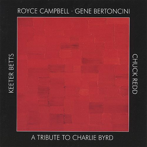 Tribute to Charlie Byrd