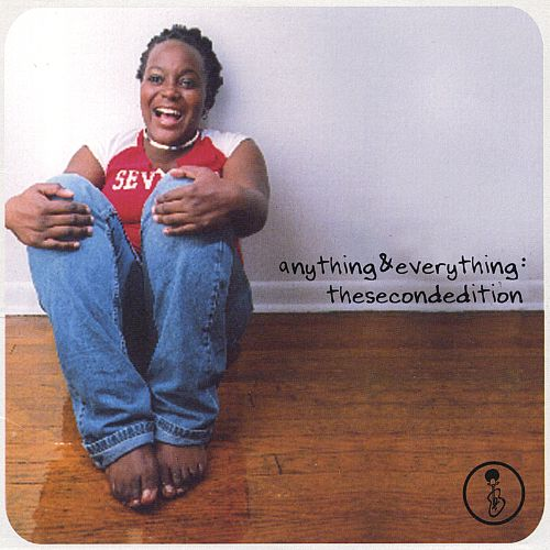 Anything&Everything: The Second Edition