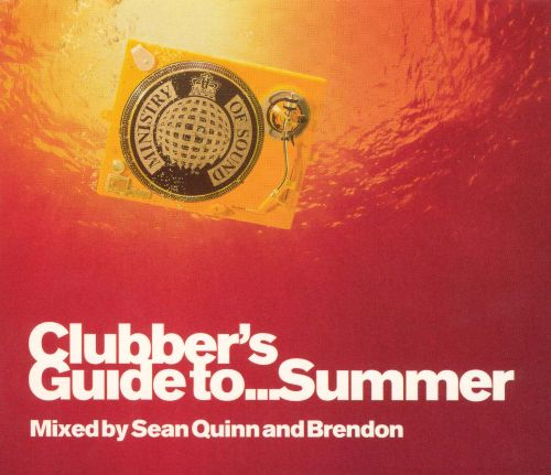 Clubber's Guide to... Summer