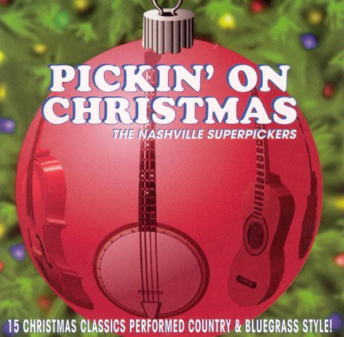 Pickin' on Christmas