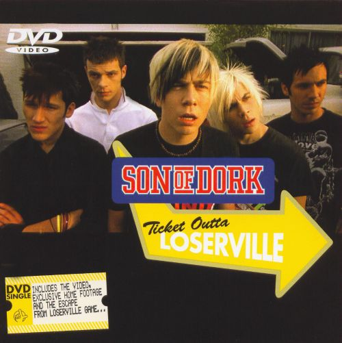 Ticket Outta Loserville [DVD Single]