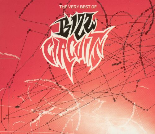 The Very Best of Bizz Circuits