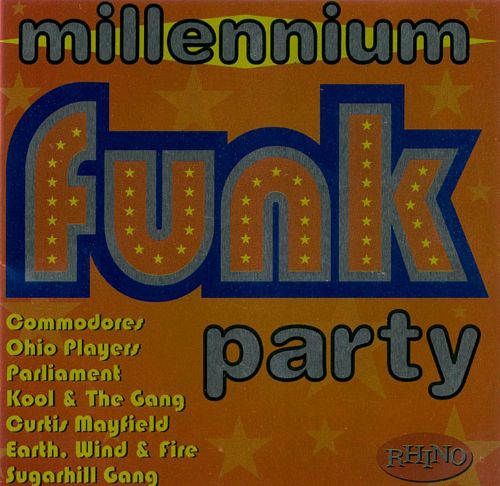 Millennium Party: Funk