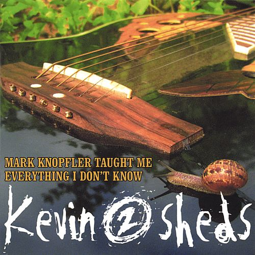 Mark Knopfler Taught Me Everything I Don't Know