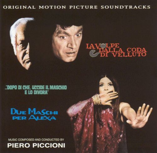 Piccioni: Motion Picture Soundtracks