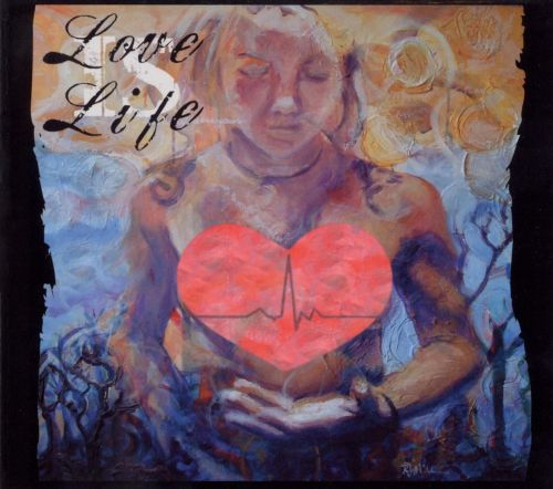 Love Is Life [Love is Life Foundation]