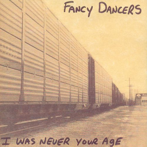 I Was Never Your Age