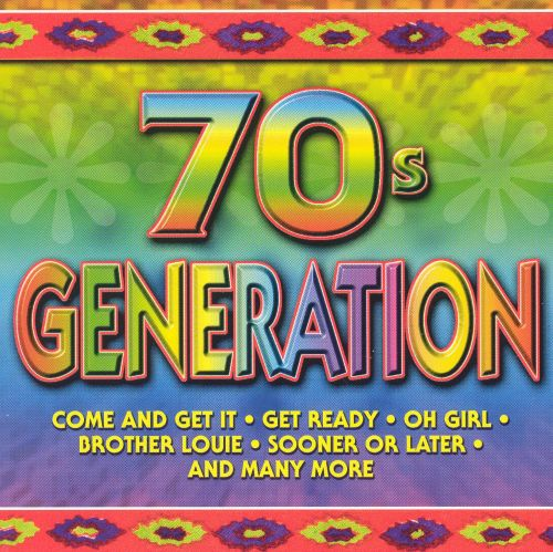70's Generation [Direct Source]