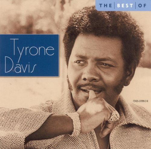 The Best of Tyrone Davis: Ten Best Series