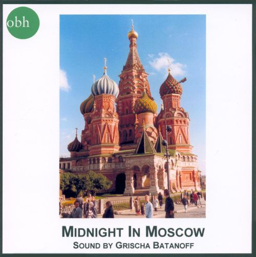 Midnight in Moscow