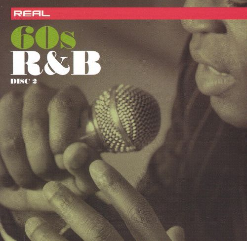 Real 60's R&B [Disc 2]