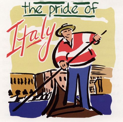 The Pride of Italy