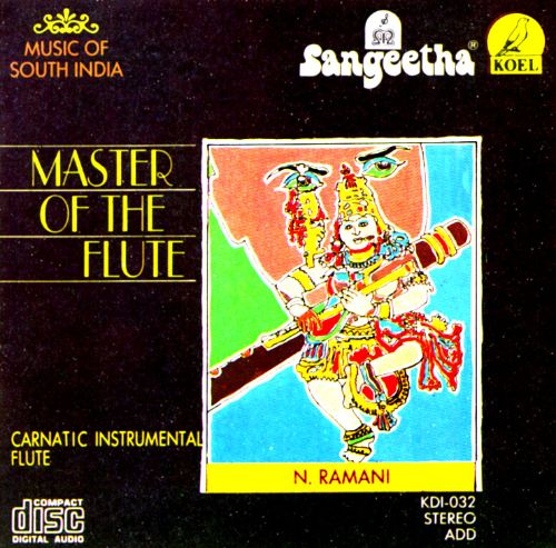 Master of the Flute