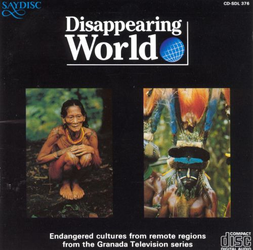 Disappearing World