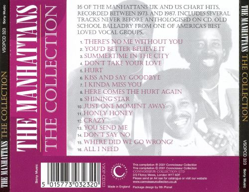 16 Greatest Hits: Collection