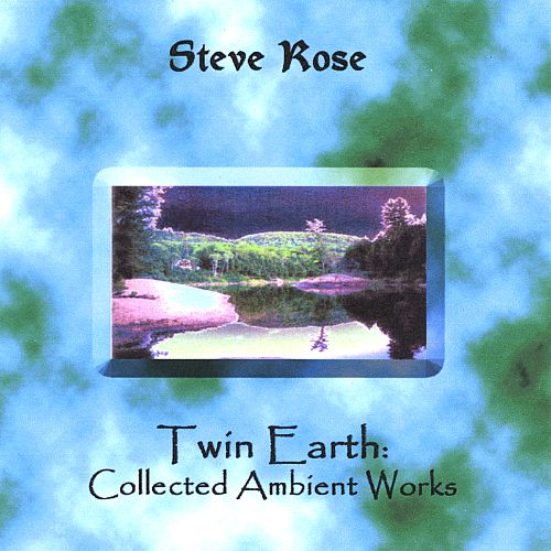 Twin Earth: Collected Ambient Works