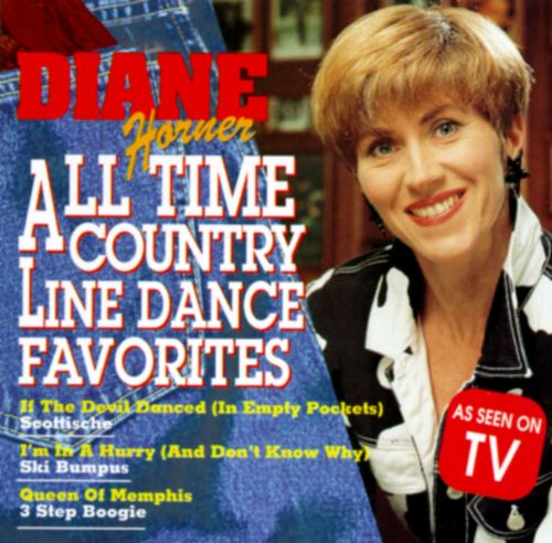 Old Time Country Line Dancing